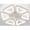 LED люстра светодиодная MX 10006/6 96W c пультом