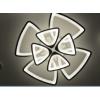 LED люстра светодиодная MX 10006 4+4 192W c пультом