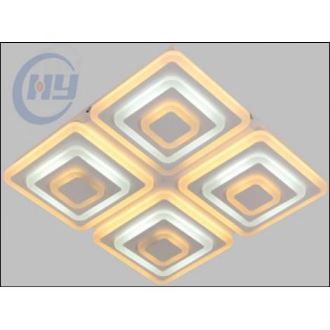 LED люстра светодиодная LI8525/600 200W c пультом