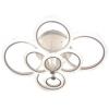 LED люстра светодиодная MX 10025/8 184W c пультом