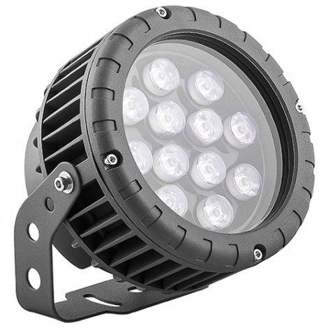 Светодиодный прожектор Feron LL883 12W 2700K IP65