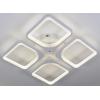 LED люстра светодиодная MX 10005/4 112W c пультом