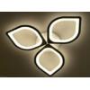 LED люстра светодиодная MX 10016/3 84W c пультом