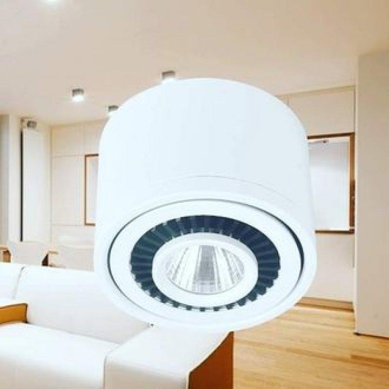 Светодиодный светильник Feron AL523 5W Белый