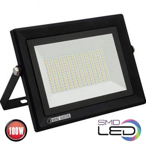 Светодиодный прожектор HOROZ Electric PARS-100 100W 8000Lm