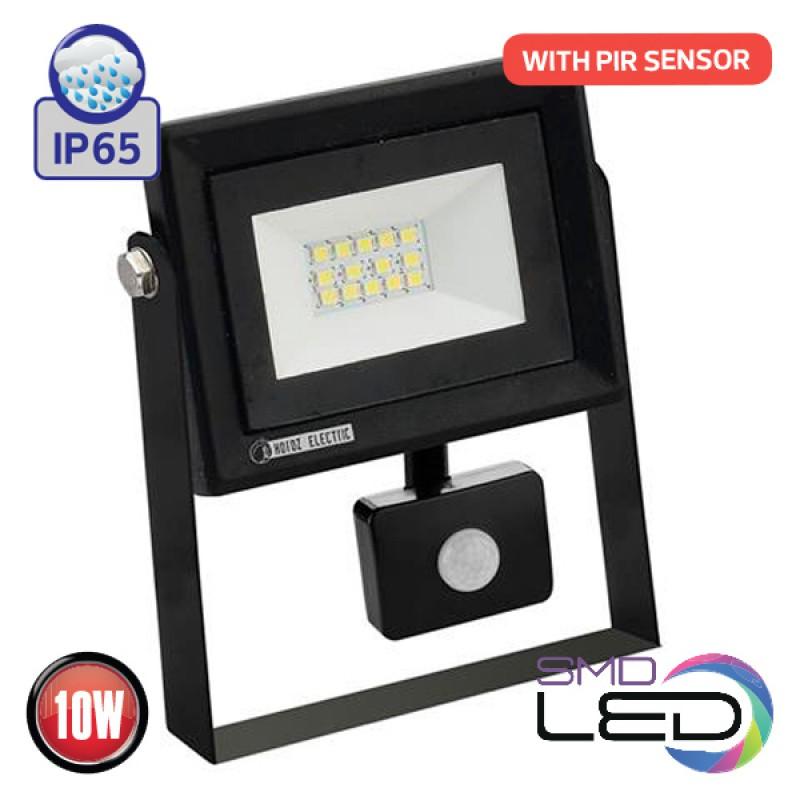 Светодиодный прожектор Horoz Electric PARS/S-10 10W 800Lm