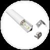 LED лента профиль