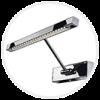 LED подсветка картин и зеркал светодиодная