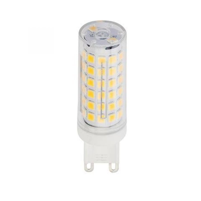 LED лампа Horoz Electric Peta-10 G9 10W 2700/...