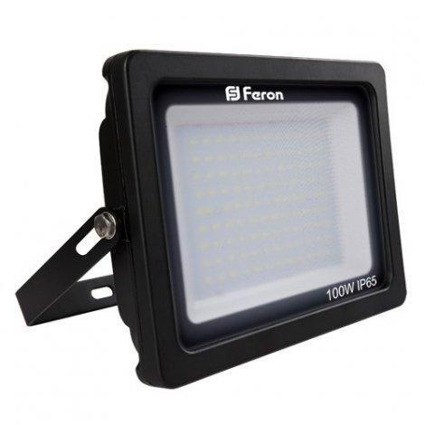 Светодиодный прожектор Feron LL-560 100W 30074