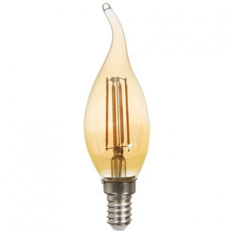 Светодиодная лампа Feron LB-159 6W E14 2700K