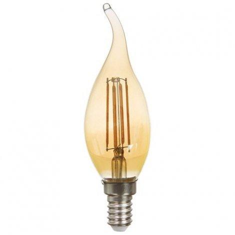 Светодиодная лампа Feron LB-59 4W E27 2700K