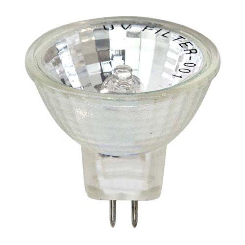 Галогенная лампа Feron HB3 MR-11 12V 20W/35W