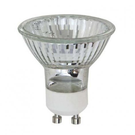 Галогенная лампа Feron HB10 MRG 220V 35W/50W/75W