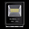 Светодиодный прожектор GLOBAL FLOOD LIGHT 30W 5000K 220V