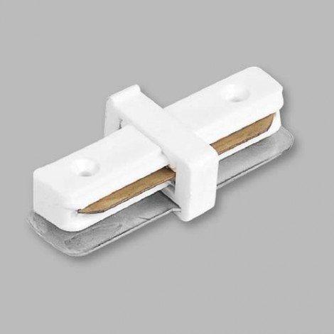 Коннектор для шины Feron LD1000 (Белый/Черный)