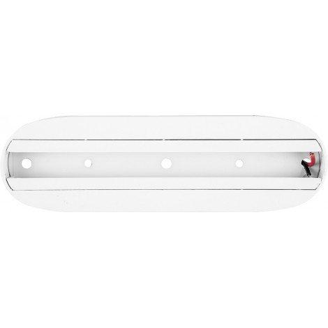 Шинопровод Feron CAB1001 185мм (Белый/Черный)