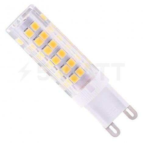 Светодиодная лампа BIOM G9 7W 2835 3000K/4500K AC220