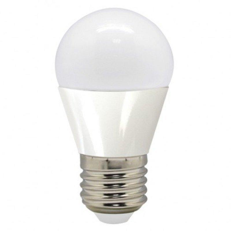 Светодиодная лампа Feron LB-95 7W E27 2700K/4000K/6400K