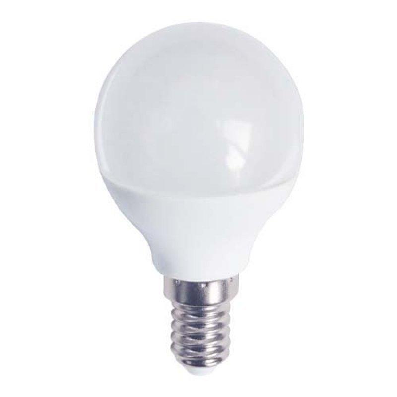 Светодиодная лампа Feron LB-745 6W E14 2700K/4000K/6400K