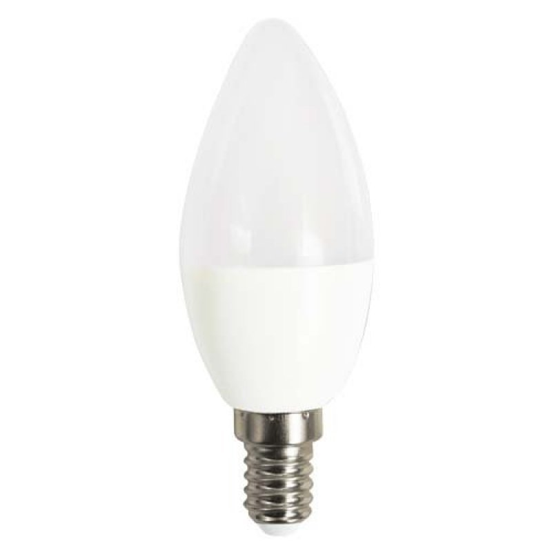 Светодиодная лампа Feron LB-737 6W E14 2700K/4000K