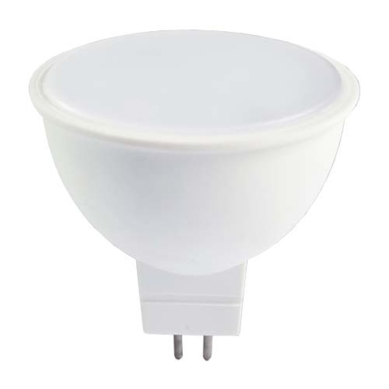 Светодиодная лампа Feron LB-240 4W GU5.3 2700K/4000K/6400K
