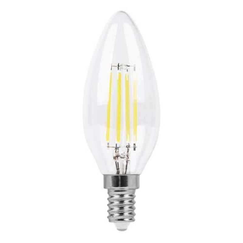 Светодиодная лампа Feron LB-158 6W E14 2700K/4000K