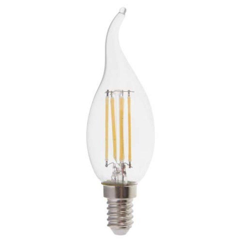 Светодиодная лампа Feron LB-159 6W E14 2700K/4000K