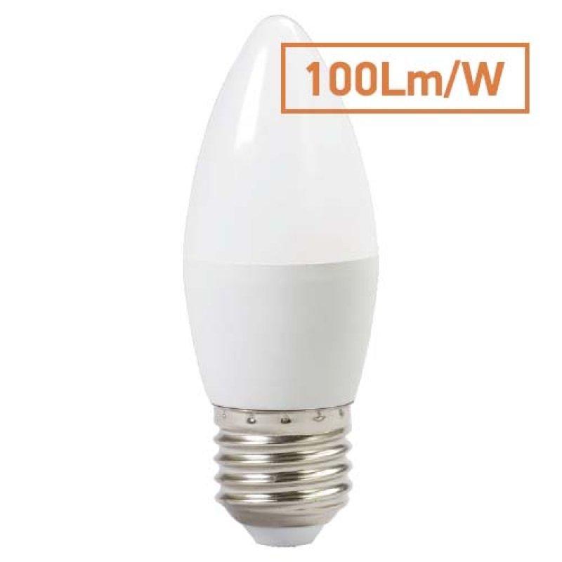 Светодиодная лампа Feron LB-197 7W E27 2700K/4000K