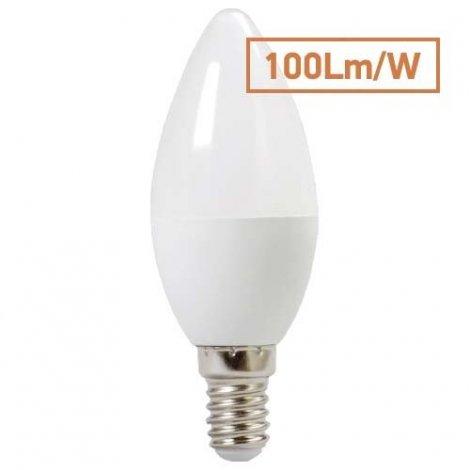 Светодиодная лампа Feron LB-197 7W E14 2700K/4000K