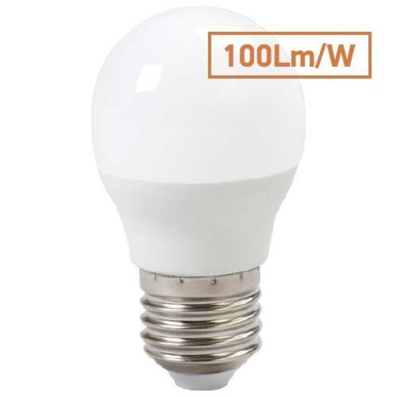 Светодиодная лампа Feron LB-195 7W E27 2700K/4000K