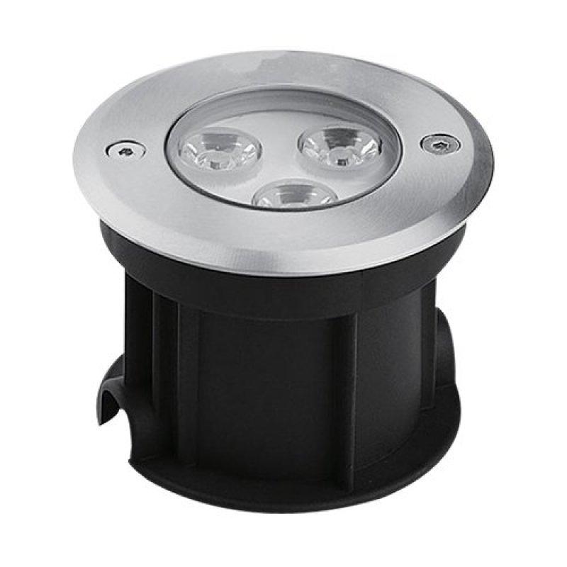 Тротуарный светильник Feron SP4111 3W 2700K/6400K
