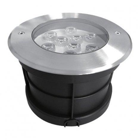Тротуарный светильник Feron SP4113 9W 2700K/6400K