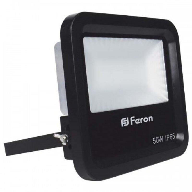 Светодиодный прожектор Feron LL-650 50W 32110