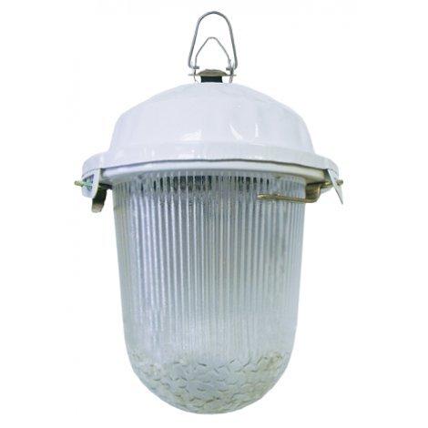 Светильник НСП 02-100-001 Желудь без решетки IP52