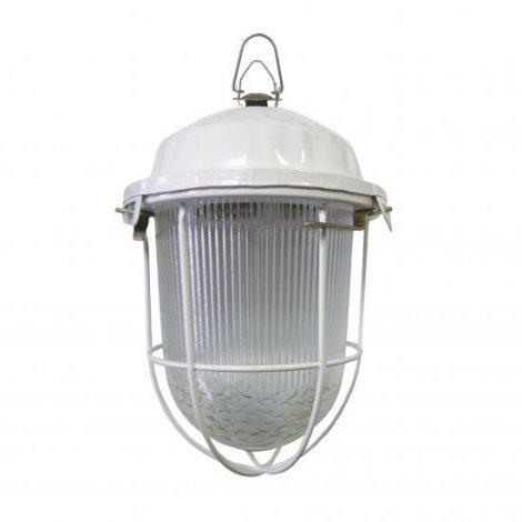 Светильник НСП 02-100-002 Желудь с решеткой IP52