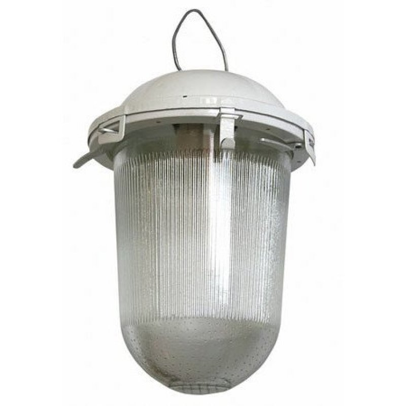 Светильник НСП 02-200-001 Желудь без решетки IP52