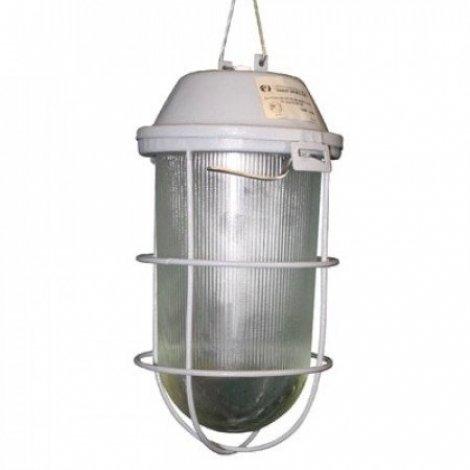 Светильник НСП 02-200-002 Желудь с решеткой IP52
