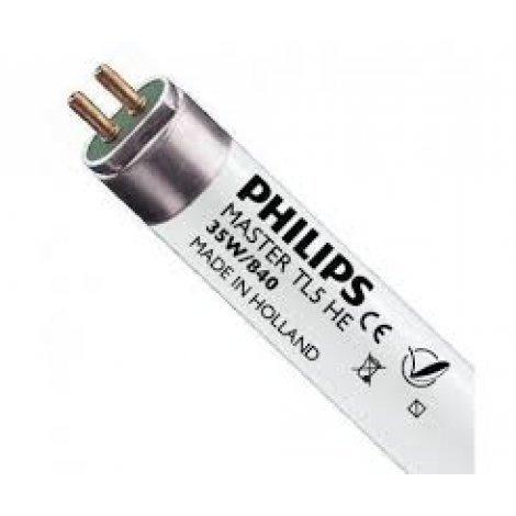Люминесцентная лампа PHILIPS TL5 35W/830/840 G5 HE Sleeve