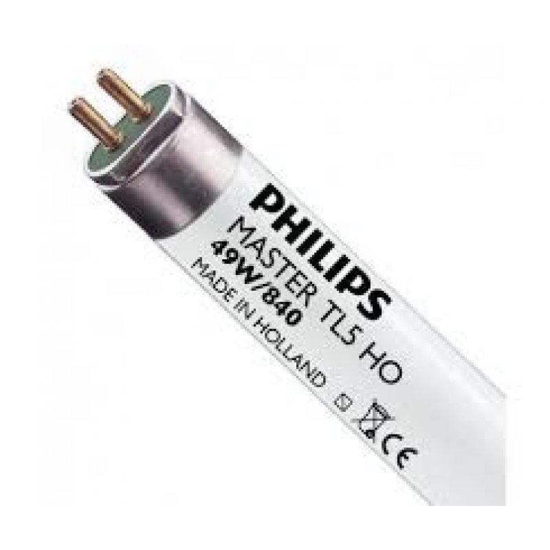 Люминесцентная лампа PHILIPS TL5 49W/830/840 G5 HO