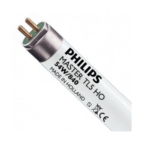 Люминесцентная лампа PHILIPS TL5 54W/830/840 G5 HO