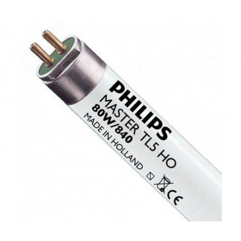 Люминесцентная лампа PHILIPS TL5 80W/840 G5 HO