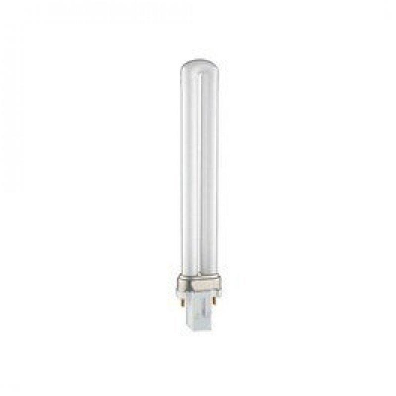 Энергосберегающая лампа WATC PL 9W 6400K G23