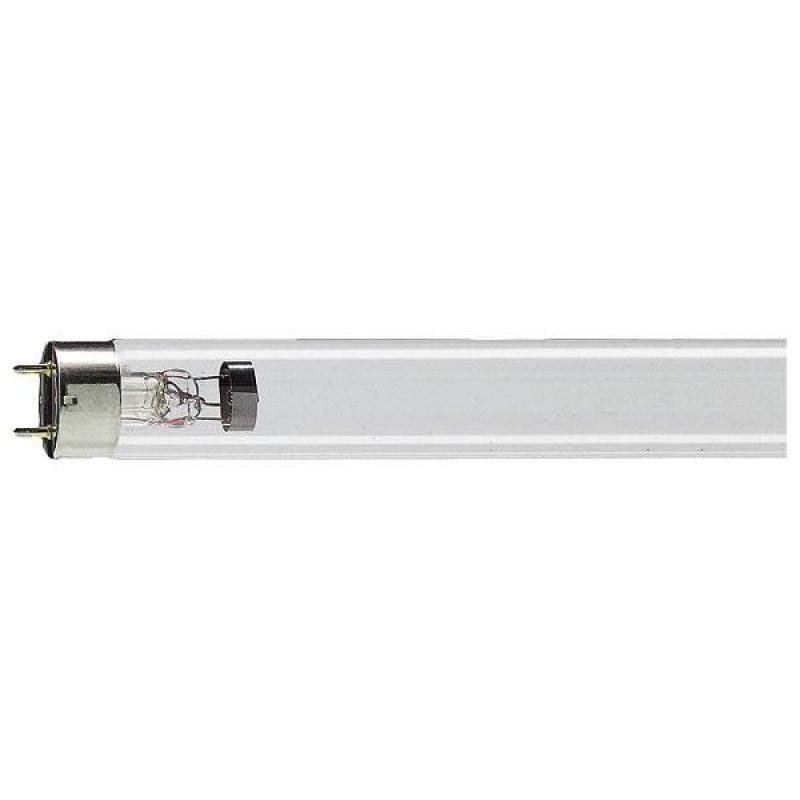 Люминесцентная бактерицидная лампа Electrum T8 15W