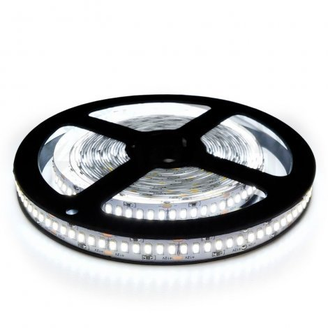 Светодиодная лента B-LED SMD 3014 240LED/m 12W IP20 24 Вт/м холодный белый