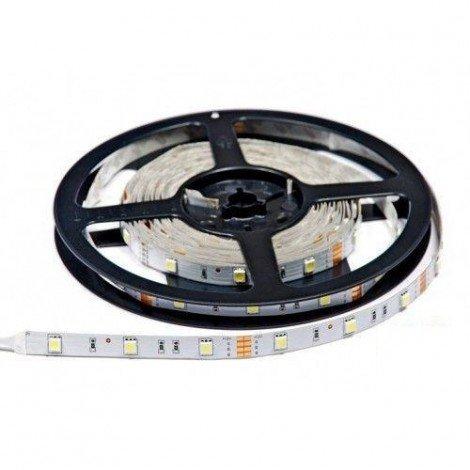 Светодиодная лента B-LED SMD 5050 30LED/m 7.2W IP20 белый