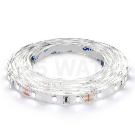 Светодиодная лента PROFESSIONAL SMD 2835 60LED/m 8W IP20 белый
