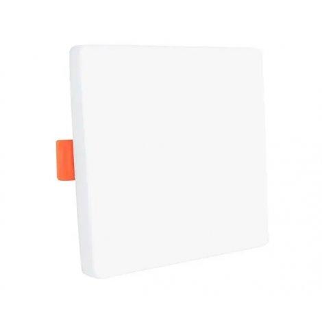Светильник светодиодный Biom UNI-S24W-5 24Вт квадратный 5000К