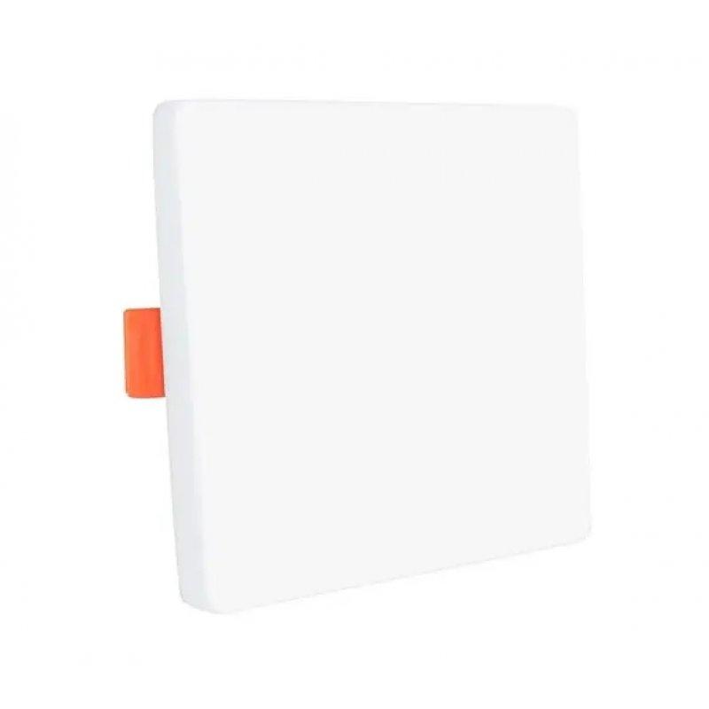 Светильник светодиодный Biom UNI-S12W-5 12Вт квадратный 5000К