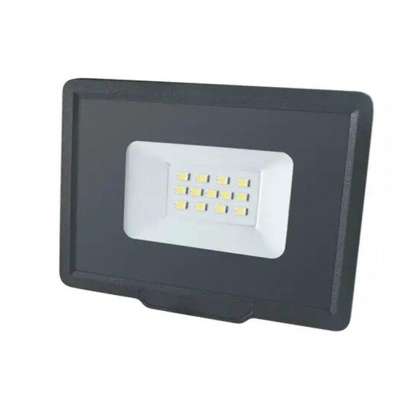 Светодиодный прожектор BIOM 10W S5-SMD-10-Slim 6200К 220V IP65